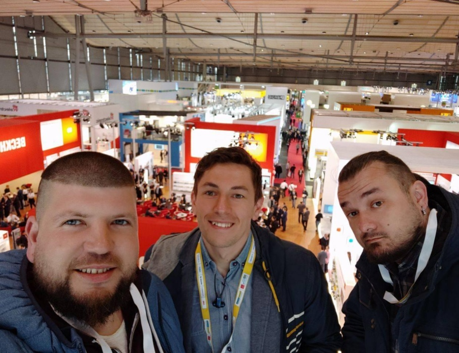 EDS Engineering_Hannover_Messe_2019_2