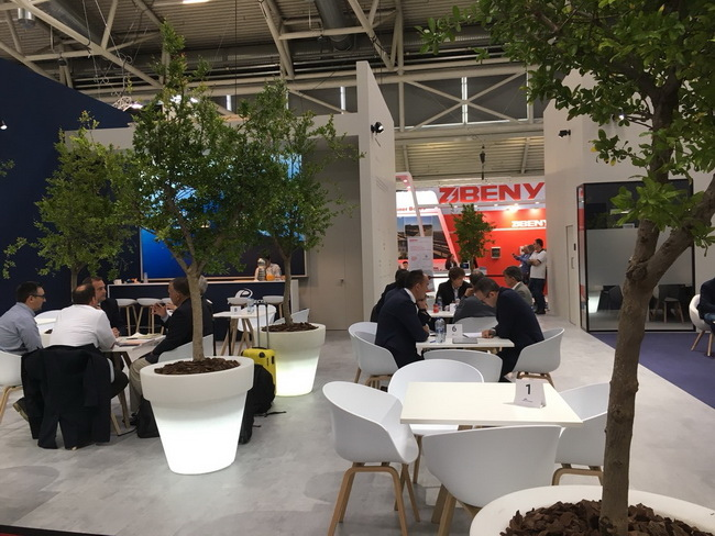 EDS Engineering_Intersolar Europe2019_7
